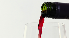 Evidence of the world's oldest wine has been discovered (Stock picture)