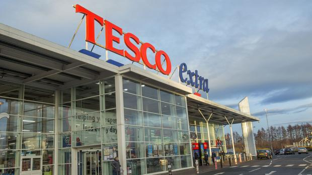 The male shopper wrote on Facebook that he was appalled at seeing people in sleepwear in the Salford branch of Tesco
