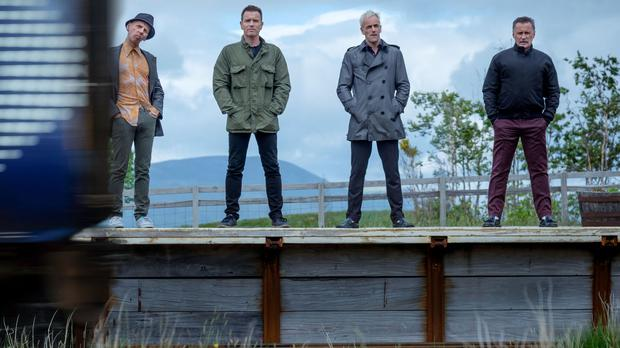 T2 Trainspotting actor Bradley Welsh dies after shooting