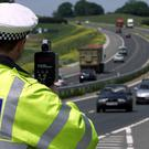 Penalties are set to increase for motorists guilty of serious speeding offences