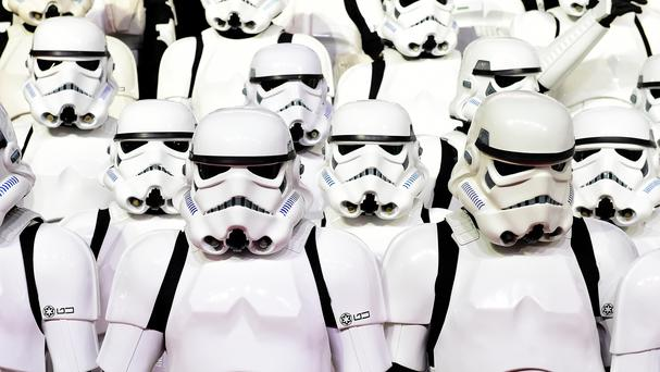 Glasgow University is offering the one-day course looking at the Star Wars universe - and it will be held on May 4
