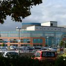 The operations took place at Southampton General Hospital