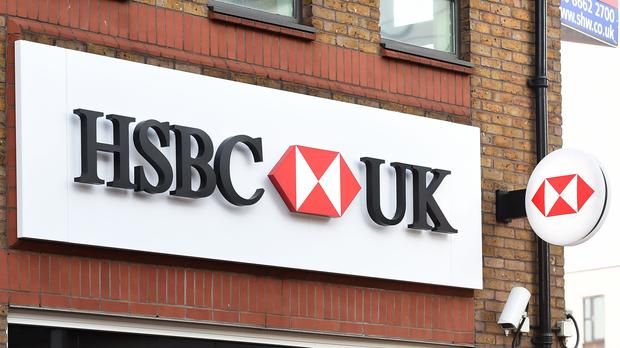 HSBC is giving transgender customers choice of 10 new gender neutral