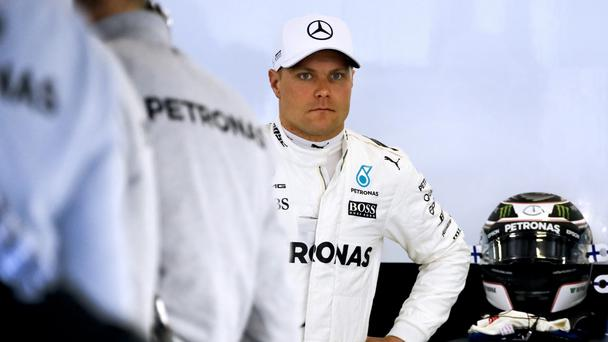 Toto Wolff: Valtteri Bottas threw chance of victory away in China