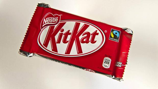 The judge considered the issues relating to the 'distinctive character' of a four-finger Kit Kat