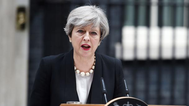 'Liar Liar' song criticising PM Theresa May becomes chart buster in UK