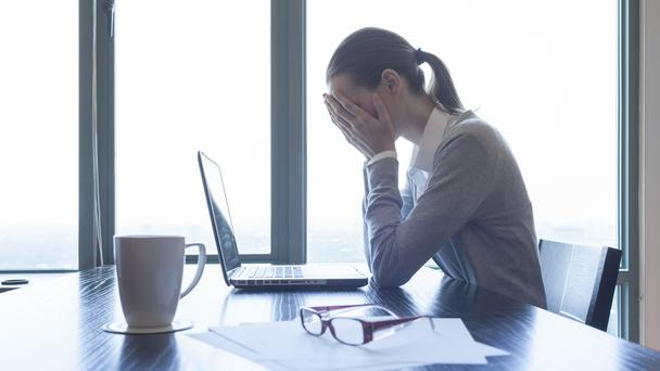 Workplace mental health is a hot topic (ThinkStock/PA)
