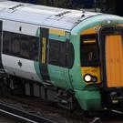 Southern Rail's work experience Tweeter continues with his incredible journey (Kirsty O'Connor/PA)