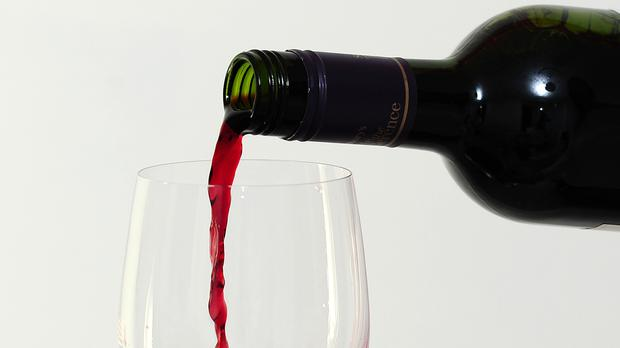 'If you really want to buy a gift, all teachers (even those who don't drink) appreciate a bottle of wine.' Image: Getty