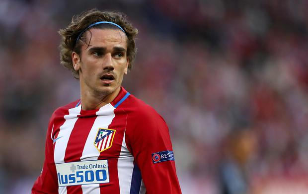 France striker Antoine Griezmann turned down a move to Manchester United in June, but that move could now be revived (Adam Davy/EMPICS Sport)