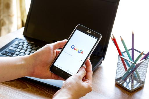 On paper, the features are for the benefit of the user, with the greater control of ad revenue just an added bonus for Google and Facebook. Stock photo: Getty