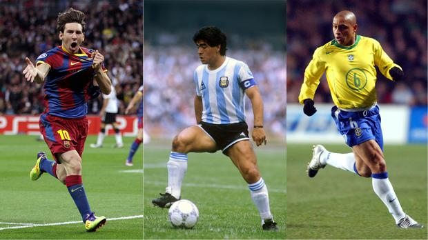 This Football Artists Latest Project Is All About The Transfer