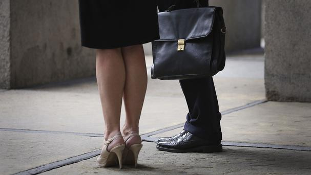 Misogyny is not an anachronistic attitude. Misogyny has been commercialised. Stock photo: PA