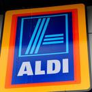Aldi currently has 129 stores in Ireland, as well as regional distribution centres in Naas and Mitchelstown. Stock image