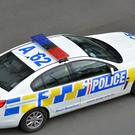 Police car in New Zealand ((chameleonseye/Getty Images)