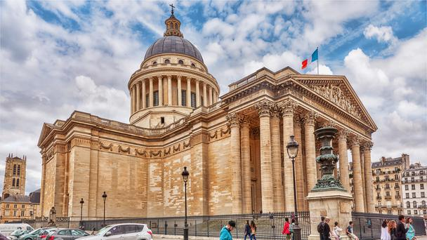 The Pantheon in France