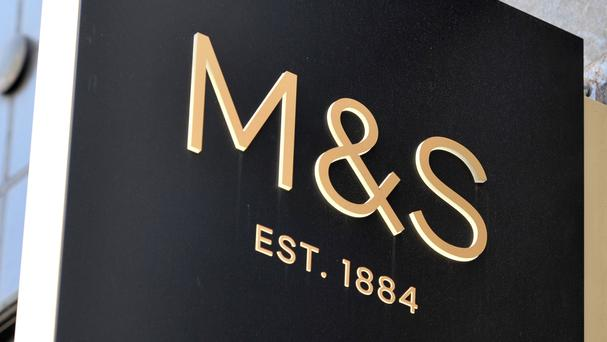 M&S clothing chief Jenkins quits at critical time