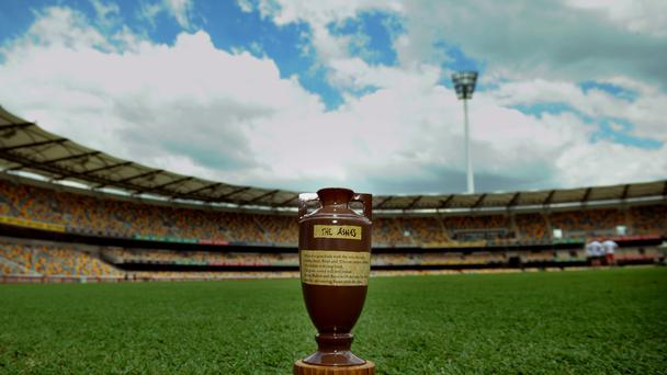 Cricket – The Ashes 2013-14 – First Test – Australia v England – Captain's Photocall – Day Two – The Gabba
