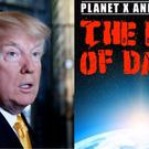 Donald Trump and David Meade's book
