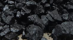 An app has offered to send coal to people who have displeased you this year (Anthony Devlin/PA)