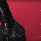 Lord Buckethead in the video