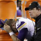 Vikings Eagles Football (Matt Slocum/AP)