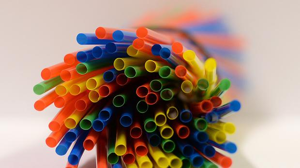 Who knew straws were this controversial? (Kirsty O'Connor/PA)