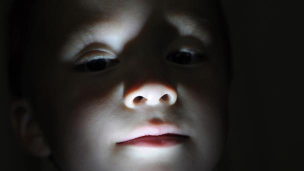 Turns out, kids say a lot of creepy stuff (Aynur_sib/Getty/PA)