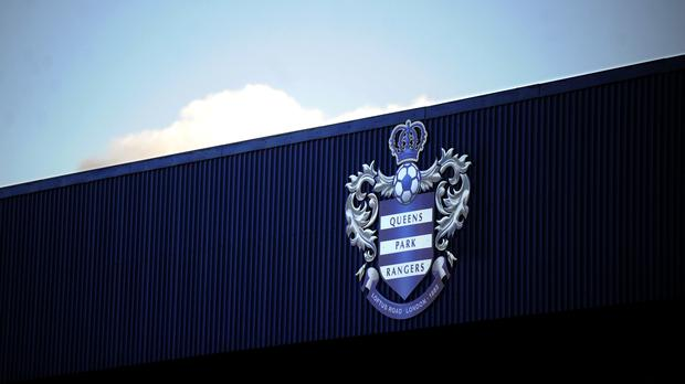 Queens Park Rangers' Loftus Road Stadium (Anthony Devlin/PA)