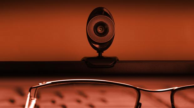 Time to cover that webcam (TheaDesign/Getty)