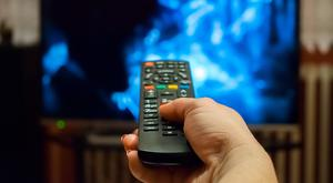 Virgin Media has recorded a further decline in its television business. Stock image
