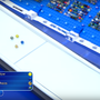 A screengrab from Jelle's Marblelympics