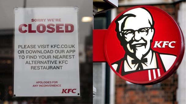 Funny Chicken Police: Police Ask The Public To Stop Calling To Report That KFC