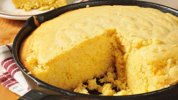 Cornbread (MSPhotographic/Getty Image/PA)