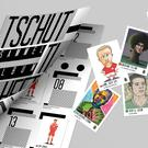 Tschutti Heftli's alternative World Cup sticker album