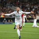 Real Madrid v Liverpool – UEFA Champions League – Final – NSK Olimpiyskiy Stadium