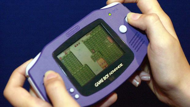 People came up with lots of recognisable video game sound effects (Johnny Green/PA)