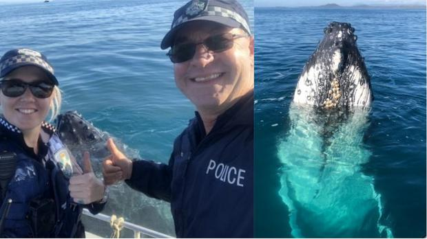 (Queensland police/PA)