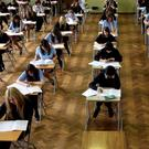 A total of 43 Leaving Certificate results have been permanently withheld Photo: Stock