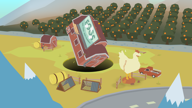Why is everyone talking about Donut County? - Independent ie