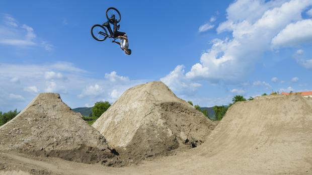 Surely five tail whips is out of the question – or is it? (oneblink-cj/Getty Images)