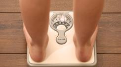 It is now estimated that up to 5pc of Ireland's population are affected by eating disorders of various kinds. Stock photo: PA