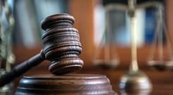 A stock image of a judge's mallet – (Michał Chodyra/Getty Images)