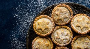 Mince pies (olindana/Getty Images)