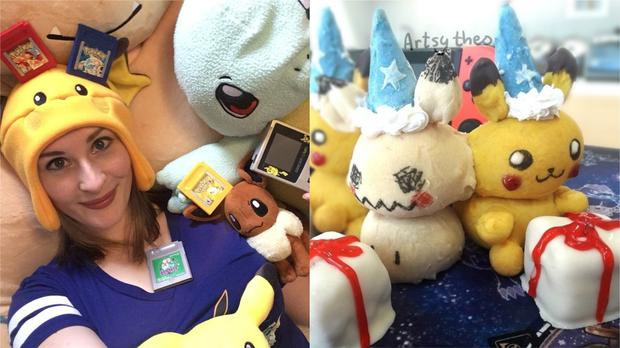 927f813f0 Gaming fans celebrate Pokemon Day 23 years after title's debut ...