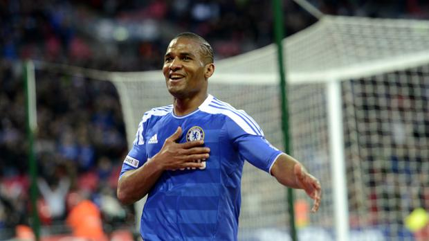 Florent Malouda was surprised by FC Zurich's Tweet (Rebecca Naden/PA)