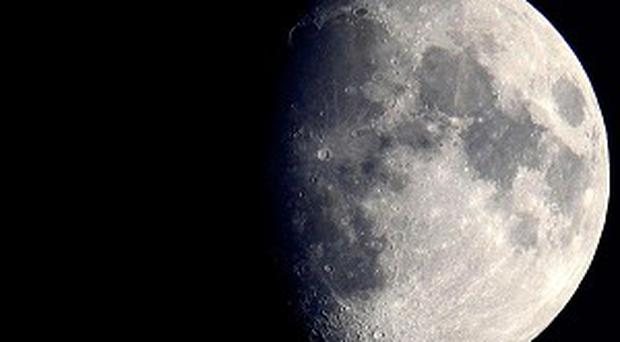 First privately funded mission to moon ends in failure after crash