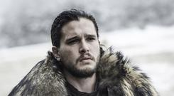 Game of Thrones has returned for its eighth and final series (HBO/Sky)