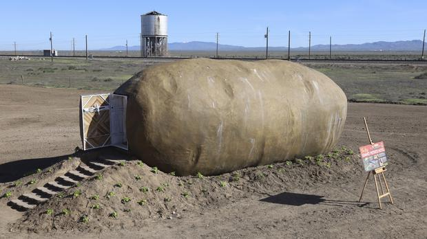 (Otto Kitsinger/AP Images for Idaho Potato Commission)