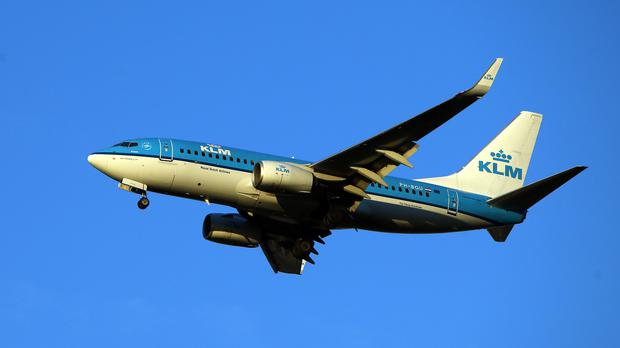 KLM blasted for sharing tweet about fatalities based on seats